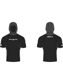 Insotherm Hooded Shirt w/ Visor
