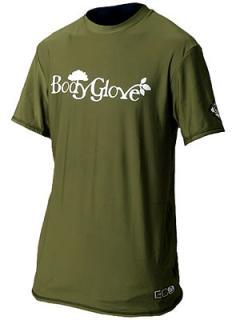 2010/11 Eco loosefit surf shirt
