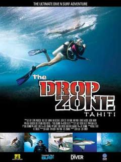 Drop Zone Tahiti DVD