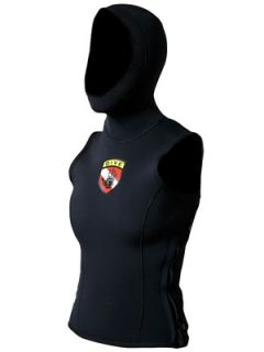 Women's EXO Hooded Vest