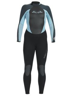 3/2 Vibe Women's Fullsuit